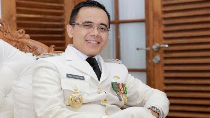 Sumber Kekayaan Abdullah Azwar Anas, Mantan Bupati Banyuwangi, Diisukan Jadi Calon Menteri Jokowi