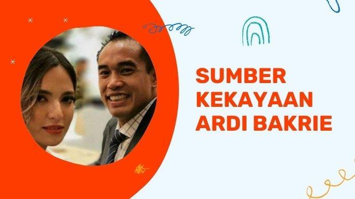 Sumber Kekayaan Ardi Bakrie, Suami Nia Ramadhani yang Disorot saat Artis NR dan AB Ditangkap