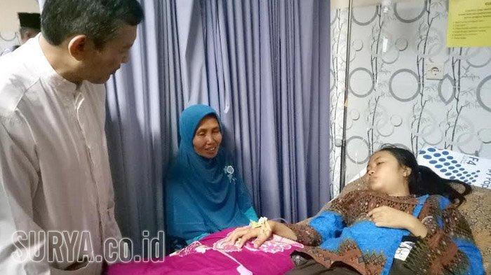 Heboh 90 Santri di Pamekasan 'Tumbang' Usai Suntik Vaksin Difteri, Ini yang Dilakukan Dinkes Jatim