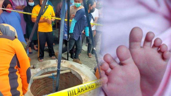 Sosok Kakek 60 Tahun yang Hamili Pelajar SMP di Banyuwangi Terungkap saat Bayinya Dibuang ke Sumur