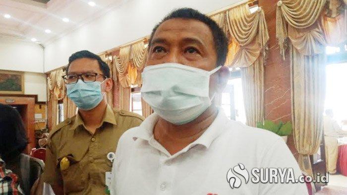 PPDB Surabaya 2021, 8.309 Calon Siswa Berebut Jalur Mitra Warga