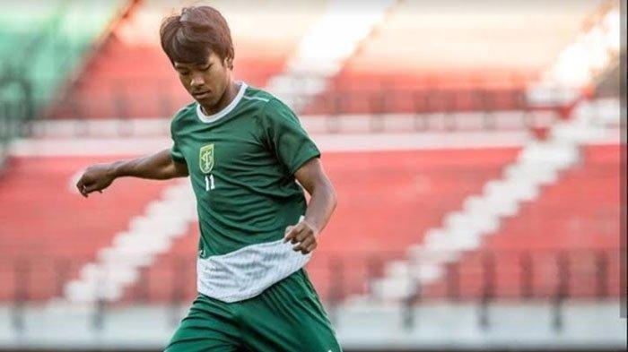 Susunan Pemain Persebaya Vs Bali United, Pemain Muda Bajul Ijo Moch Supriadi Main Sejak Awal