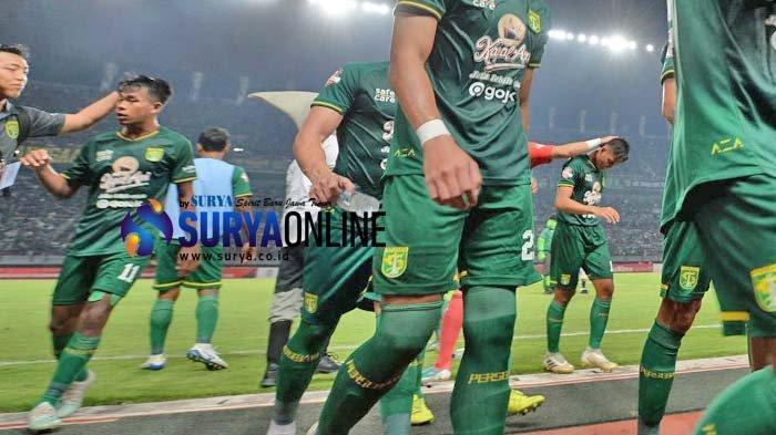 Masukan Supriadi di Starting Eleven Laga Persebaya Vs Bali United, Begini Penjelasan Bejo Sugiantoro