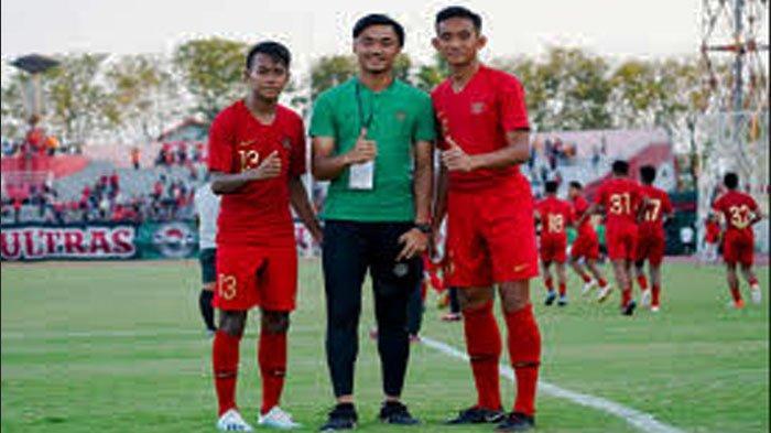 Aji Santoso Mengaku Persebaya Surabaya masih Butuh Tiga Penjaga Gawang, ini Syaratnya