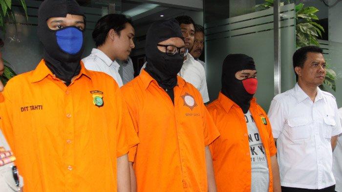 Satu dari Tiga Hacker Surabaya yang Retas 600 Situs di 44 Negara Itu Dikenal Aktif Berorganisasi