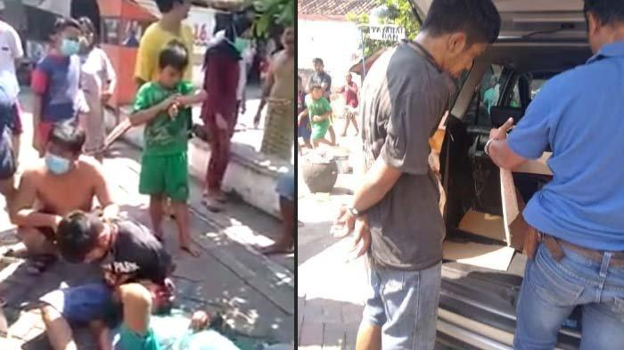 Tekan Kejahatan Jalanan, Kapolrestabes Surabaya Instruksikan Tim Anti Bandit Polsek Jajaran Patroli