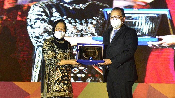 Jadi Tuan Rumah World Habitat Day 2020, Bukti Surabaya Kian Mendunia