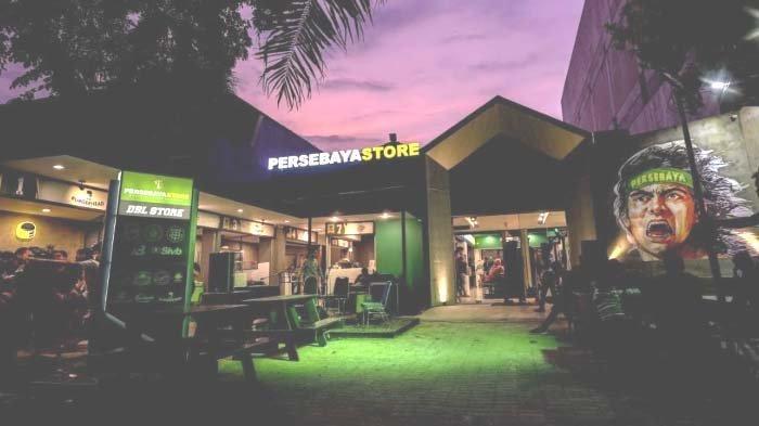 Persebaya Store Tetap Gelar Event Last Call, Daftar Antrean Via Online