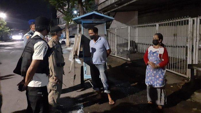 Tak Lagi PPKM Darurat, Surabaya Resmi Berlakukan PPKM Level 4, Ini Aturan Lengkapnya
