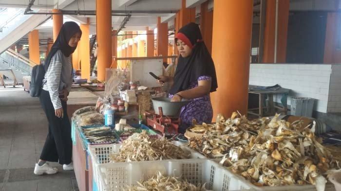 Kiat Pengelola terkait Sentra Ikan Bulak Surabaya kian Sepi Pengunjung