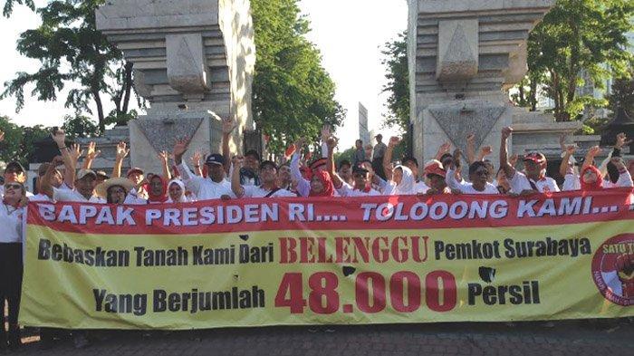 Tak Ada Penghapusan IPT, ini Alasan Pemkot Surabaya Tetap Berlakukan Retribusi Tanah Surat Ijo