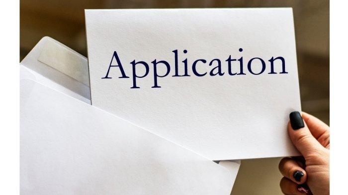 Contoh Surat Lamaran Kerja untuk Fresh Graduate dan Link Download, Serta 7 Cara Cepat Diterima HRD