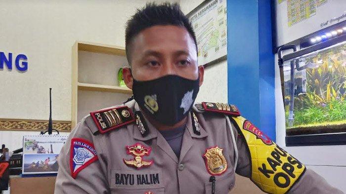 Polisi Izinkan Pengiriman Pasir Keluar Lumajang, Asalkan Sopir Membawa Syarat Khusus