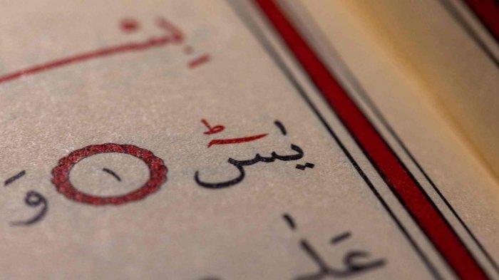 Doa Setelah Membaca Surat Yasin Bahasa Arab - Latin Serta Keutamaannya
