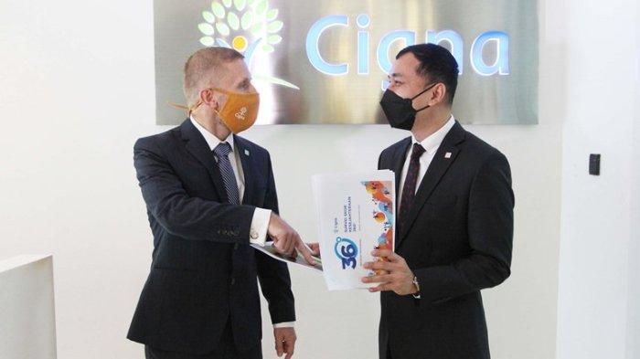 Survei Cigna di 21 Negara, Indeks Persepsi Kesejahteraan Indonesia 2021 Turun
