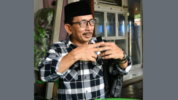 Pasar Online RT RW Jadi Solusi, AH Thony Apresiasi Pedagang Bunga Kayoon yang Akrab Pasar Digital