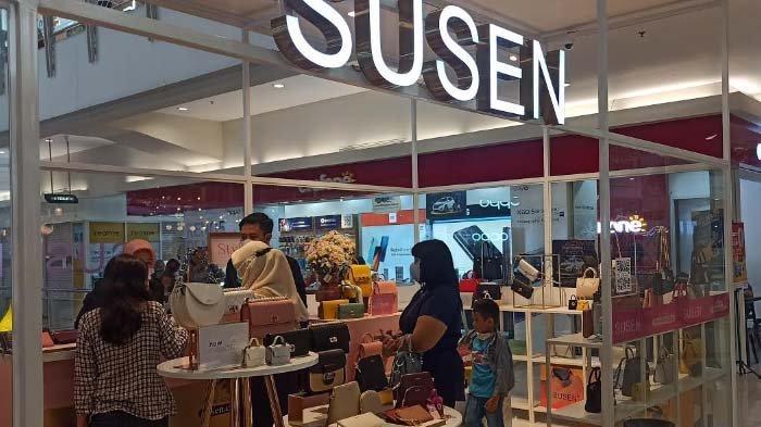 Kawan Lama Group Buka Susen Offline Pertama di Surabaya