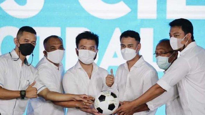 Raffi Ahmad Beri Kepercayaan 2 Sosok Kebanggan Arema Malang Bangun RANS Cilegon FC