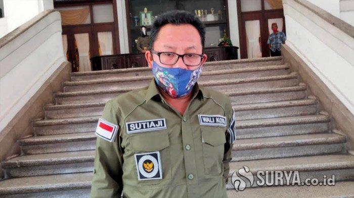 Kasus Covid-19 Naik, Wali Kota Malang Batal Izinkan Wisuda Tatap Muka, Ada Klaster Kantor Juga