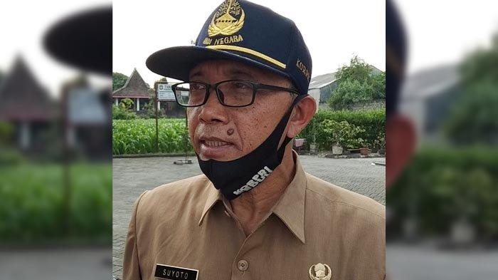 Pemkot Blitar Larang Pegawainya Mudik dan Cuti pada Lebaran 2021