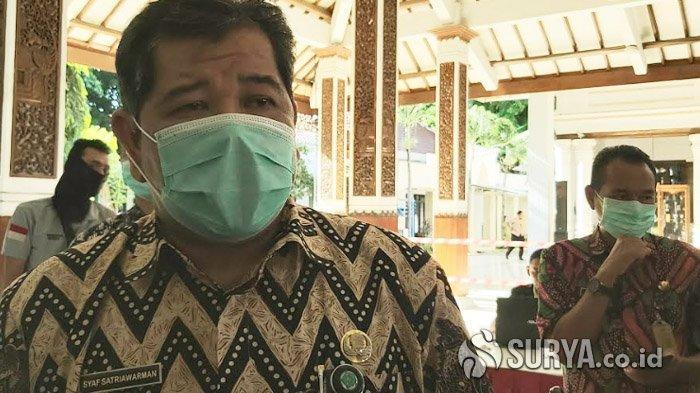 Kasus Covid-19 di Sidoarjo Membludak, Rumah Sakit Bahkan Sudah Tak Bisa Lagi Menerima Pasien