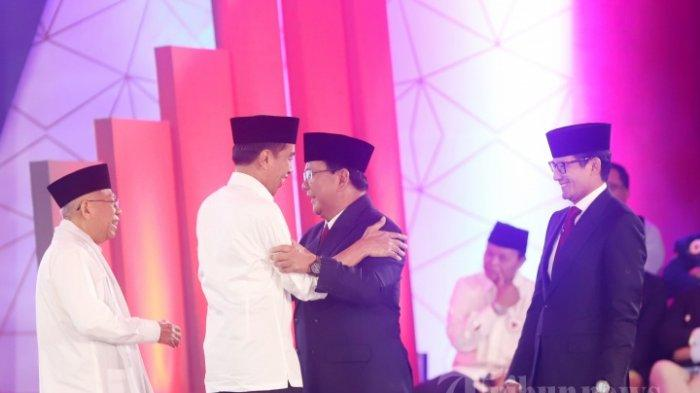Pengumuman Hasil Quick Count (Hitung Cepat) Pemilu & Pilpres 2019 di Kompas TV, Catat Jam Tayangnya