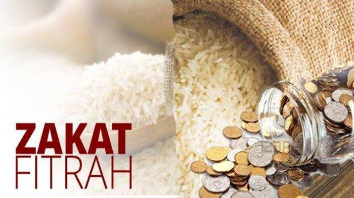 Cara Bayar Zakat Fitrah dengan Beras, 3 Kilo atau 2,5 Kilo? Ini Penjelasan Ustadz Abdul Somad