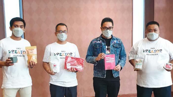 Smartfren Hadirkan Teman Kreasi Indonesia lewat 100 Persen Lokal 100 Persen Indonesia