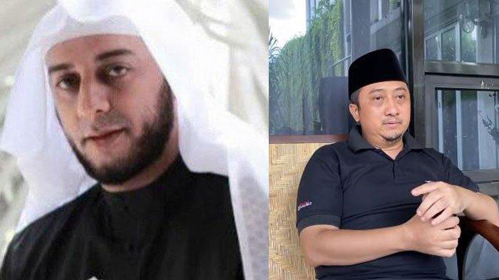 Syekh Ali Jaber Meninggal Dunia, Ustadz Yusuf Mansur Menangis Kenang Sosoknya: Insya Allah Syahid