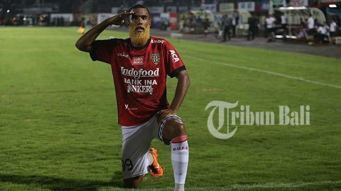 TERUNGKAP Ini Striker Baru Arema FC yang Pernah Bermain di Klub Indonesia