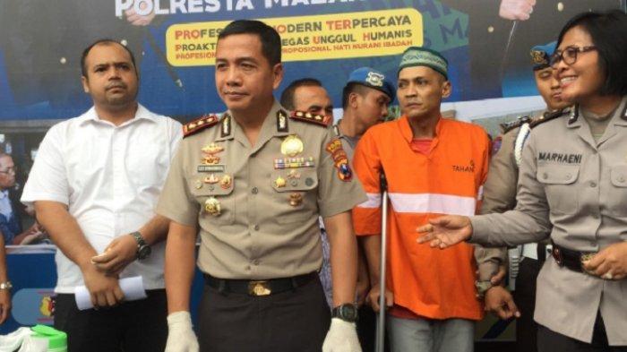 Polisi Sudah Mengendus Persembunyian Satu Tahanan yang Masih Kabur di Malang