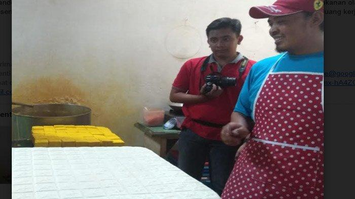 Jadi Ikon di Kota Kediri, Perajin Kampung Tahu Makin Bersemangat Berinovasi Buat Camilan Dari Tahu