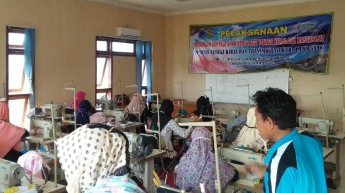 Pemkab Pamekasan Latih 10 Ribu Calon Wira Usaha Baru, Strategi Wujudkan Desa Makmur
