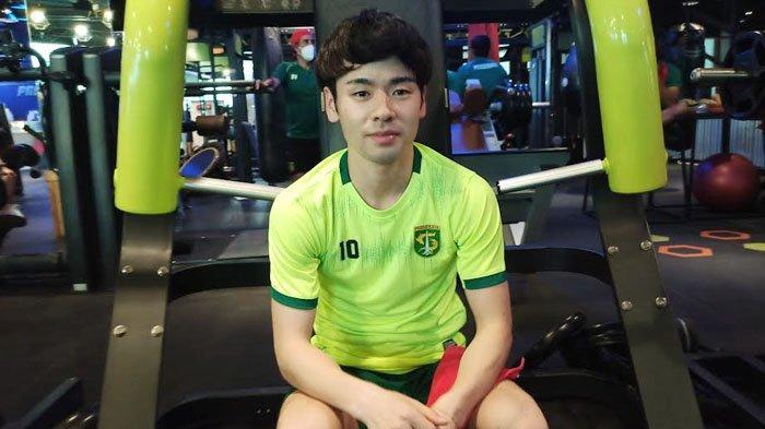 Pelatih Persebaya Sebut Mulai Besok Taisei Marukawa Akan Berlatih Terpisah, Ini Alasan Aji Santoso