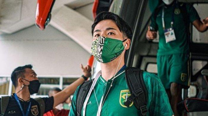 Susunan Pemain Persebaya vs Tira Persikabo: Empat Pemain Asing Bajol Ijo Starter, LIVE Indosiar