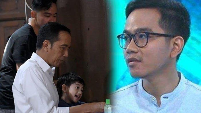 Tak Dilarang Jokowi Jadi Wali Kota Solo, Gibran Rakabuming: Kalau Pendaftaran KPU Buka, Kabari Saya