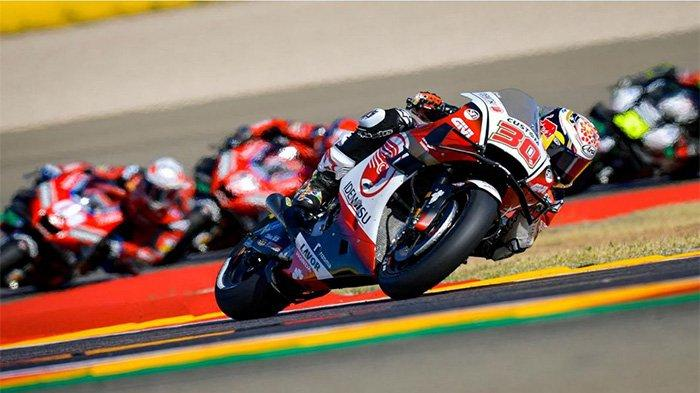 Waduh ! Sirkuit Mandalika Tak Masuk Jadwal MotoGP 2021, Ini Penyebab Indonesia Cuma Masuk Cadangan