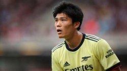 Sosok Takehiro Tomiyasu, Bek Imut  Jepang, Penyelamat Arsenal, Usia 22 Berbanderol Rp 303 M