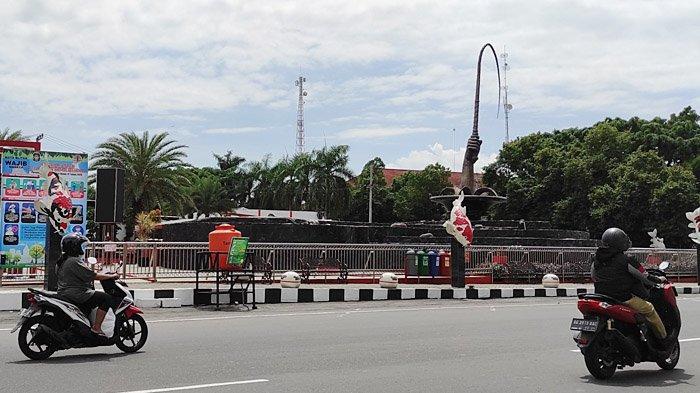 Cegah Penyebaran Covid-19, Pemkot Blitar Tutup Tempat Wisata saat Libur Natal dan Tahun Baru 2021