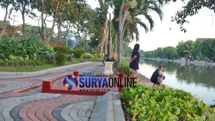 Liburan Murah di 6 Taman Kota Surabaya, Bisa Belajar Aplikasi Komputer, Sejarah, Hingga Relaksasi