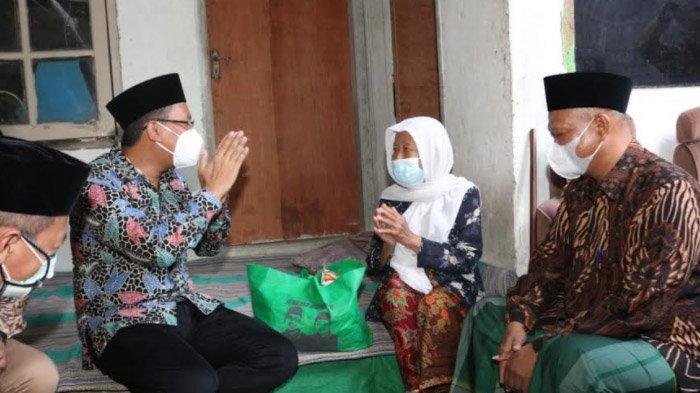 Bantuan Masih Kurang, Pemkab Sidoarjo Tambah 100.000 Paket Sembako; Ajak Investor Salurkan CSR