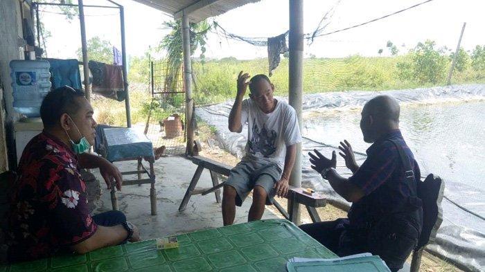 Kejar Pengusaha Nakal Beromzet Rp 2 Miliar, DPMPTSP Bangkalan Malah Temukan Tambak Bodong 5 Hektare