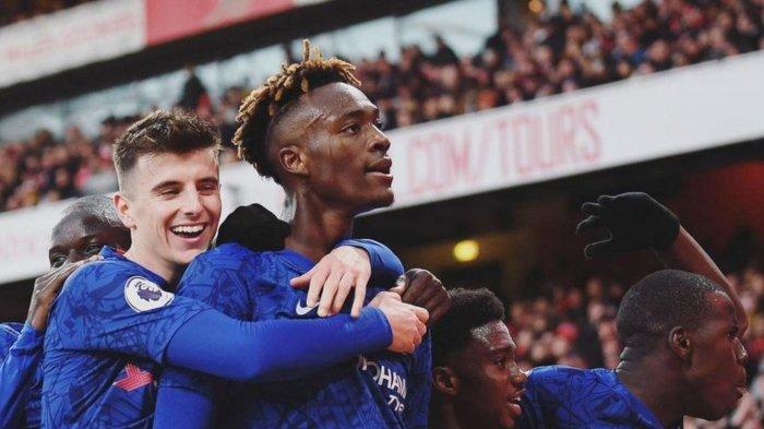 Strategi The Blues Agar Tak Kehilangan Talenta Jebolan Akademi Chelsea: Jual dan Beri Klausul