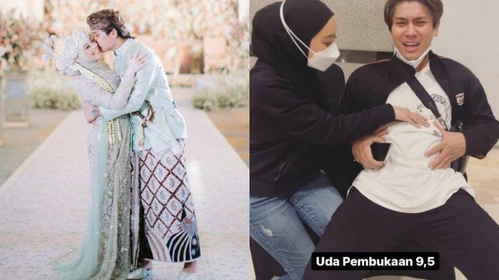 Tanda Lesti Kejora Ingin Miliki Momongan, Izin Elus Perut Nagita Slavina hingga Parodikan Ibu Hamil