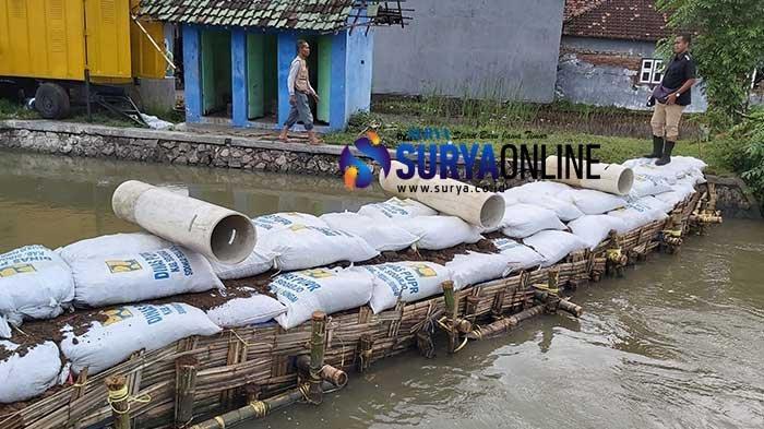 Status Tanggap Darurat Banjir Tanggulangin Sidoarjo Diperpanjang, Ini Alasannya