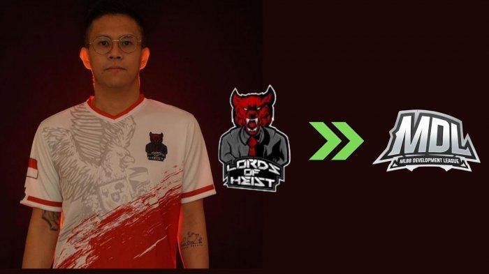 Mobile Legends: Tanggapan Pelatih Rmitchi Soal Isu Lord of Heist Debut di MDL Season 4