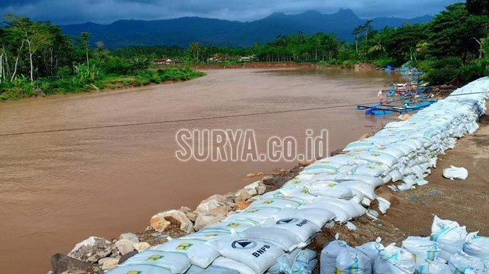 Sebulan, Ada 21 Rumah dan 1 Pondok Pesantren Rusak Akibat Bencana di Kabupaten Pacitan