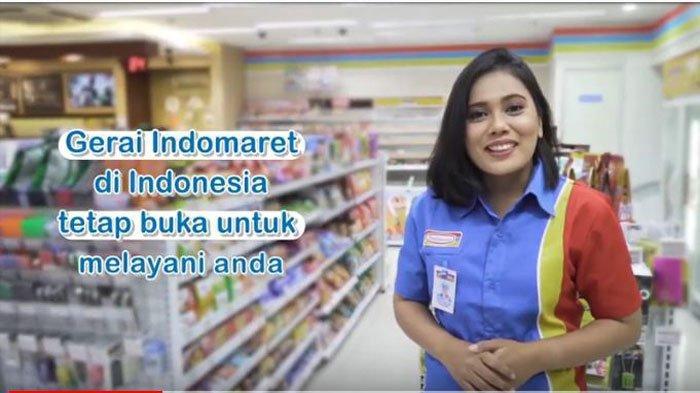 Promo Alfamart dan Indomaret Sampai 15 April 2020, Diskon Produk Kesehatan & Layanan Pesan Antar