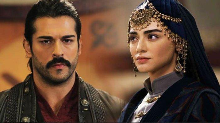 Serial Drama Kurulus Osman di Net TV: Kisah Berdirinya Dinasti Utsmani Penuh Konflik & Romansa