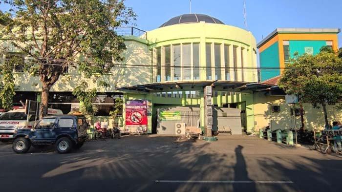 Tarif Tes Swab PCRdi RSUD Mohamad Saleh Kota Probolinggo Ikuti Instruksi Pemerintah